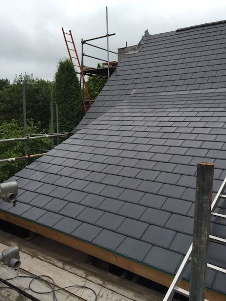 Sage Roofing South West | Our Services | New Roofs | Almondsbury | After Image 2