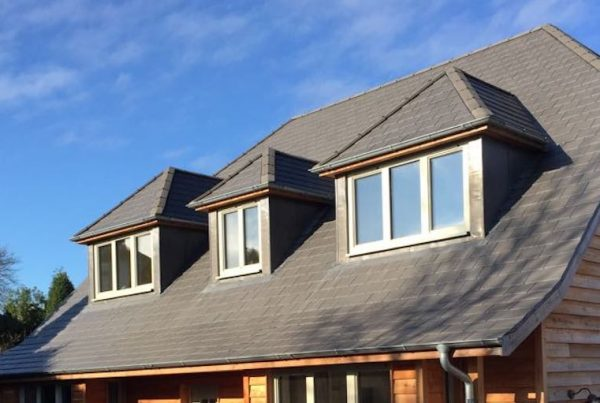 Sage Roofing South West | Our Services | New Roofs | Almondsbury | Hero Image