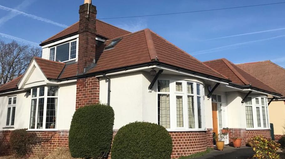 Sage Roofing South West | About Us Image
