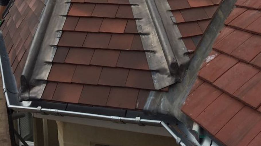 Sage Roofing South West | Quality Workmanship Image